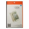 Защитные пленки для мобильных телефоновCelebrity Samsung G800 Galaxy S5 Mini clear