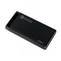 Портативные зарядные устройстваGlobex Q150S 15000 mAh QC 3.0