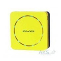 Awei Power Bank P88k 6000mAh Black/Yellow