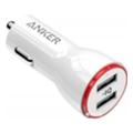 Зарядные устройства для мобильных телефонов и планшетовAnker PowerDrive 2 + micro USB 0.9 м V3 (B2310H11)