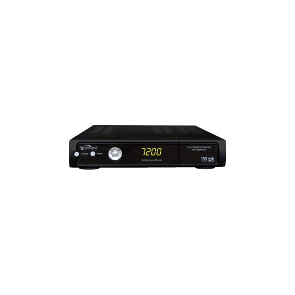 Sat-Integral TH-7200 PVR I