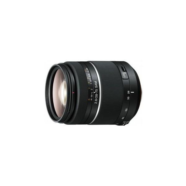 Sony SAL-2875 28-75 f/2.8