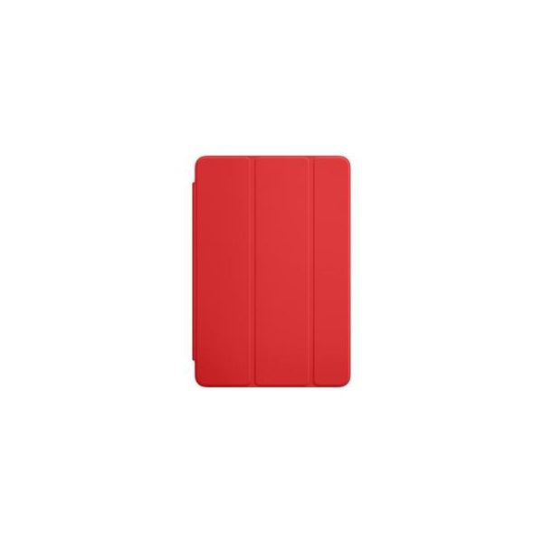 Apple iPad mini 4 Smart Cover - (PRODUCT) RED MKLY2