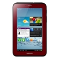 Samsung Galaxy Tab 2 7.0 P3100 16GB Red