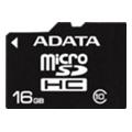 Карты памятиA-data 16 GB microSDHC class 10