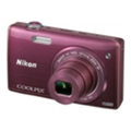 Цифровые фотоаппаратыNikon Coolpix S5200