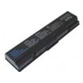 Toshiba PA3535/Black/10.8V/6600mAh/9Cells