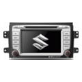 Автомагнитолы и DVDPMS 7557 (Suzuki SX4)