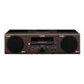 Музыкальные центрыYamaha MCR-040BR