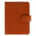 Чехлы для электронных книгKorka Обложка для Sony PRS-T1 Rich Brandy (ST1-Rich-pu-brd)
