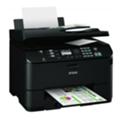 Принтеры и МФУEpson WorkForce Pro WP-4535 DWF