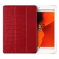Чехлы и защитные пленки для планшетовVerus Premium Crocodile case for iPad Air Red
