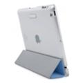 Чехлы и защитные пленки для планшетовSpeck SmartShell Case iPad 2/3/4 Clear (SPK-A0530)