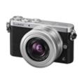 Цифровые фотоаппаратыPanasonic Lumix DMC-GM1 body