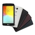 LG L Fino Dual SIM