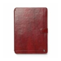 Чехлы и защитные пленки для планшетовZenus Synthetic leather Neo Classic Diary for iPad Air Wine Red