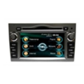 Автомагнитолы и DVDSynteco Штатная магнитола для Opel Astra H, Vectra, Zafira (SRTi)