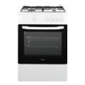 Кухонные плиты и варочные поверхностиBEKO CSG 42001 W