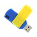 USB flash-накопителиGoodRAM 8 GB Colour UKRAINE PD8GH2GRCOBYR9