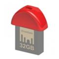USB flash-накопителиStrontium 32 GB Nitro Plus RED (SR32GRDNANOZ)