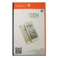 Защитные пленки для мобильных телефоновCelebrity HTC Desire 500 (clear)