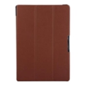 Чехлы и защитные пленки для планшетовAirOn Premium для Lenovo Tab 2 A10 Brown (4822352774523)