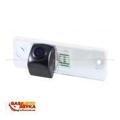 Камеры заднего видаGazer CC100+CA330-L