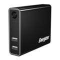 Портативные зарядные устройстваEnergizer UE7802 7800mAh Black
