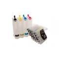 Системы непрерывной подачи чернил (СНПЧ)Lucky Print СНПЧ Brother DCP-165C Standart
