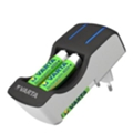 Зарядные устройства для аккумуляторов AA, AAAVarta Pocket Charger + 4AA 2100 mAh NI-MH (57642101451)