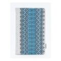 """Чехлы и защитные пленки для планшетовЛагода Clip stand 6-8"""" серо-голубая вышиванка"""