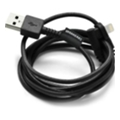 Аксессуары для планшетов Urbanears The Thunderous Lightning Cable Black (4091088)