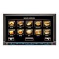 Автомагнитолы и DVDInsider DMX-7001