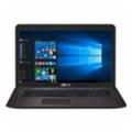 НоутбукиAsus X756UQ (X756UQ-TY272D) Dark Brown