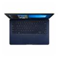 НоутбукиAsus ZenBook 3 Deluxe UX490UA (UX490UA-BE012R) Blue