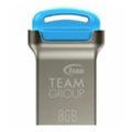TEAM 8 GB C161 Blue (TC1618GL01)