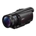 ВидеокамерыSony FDR-AX700