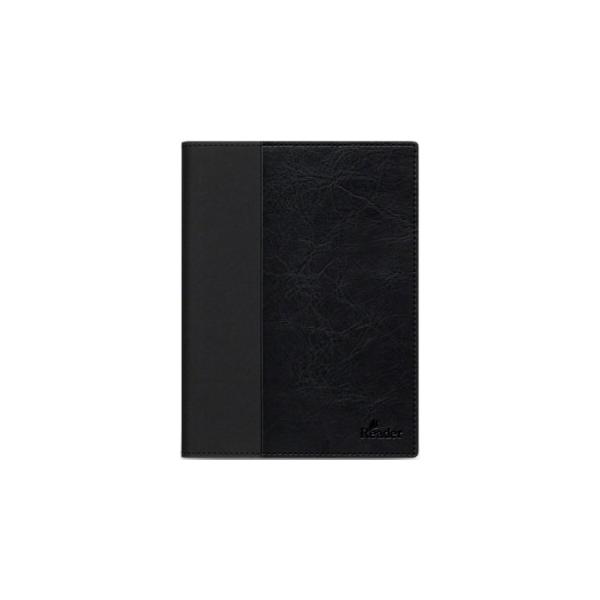 Sony Обложка с подсветкой для  PRS-T2 и PRS-T1 черная (PRSA-CL22/B)
