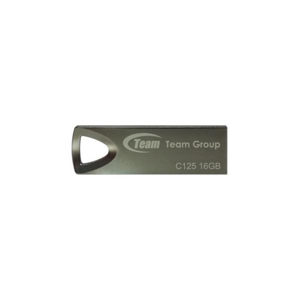TEAM 16 GB C125 Black