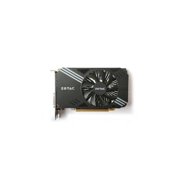 ZOTAC GeForce GTX 1060 Mini (ZT-P10600A-10L)
