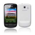 Samsung S3850 Corby 2 White