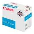 КартриджиCanon C-EXV21C toner