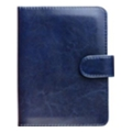 Чехлы для электронных книгKorka Обложка для Sony PRS-T1 Rich Curacao Blue (ST1-Rich-pu-bl)