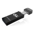 USB flash-накопителиTEAM 64 GB M132 Black (TM13264GB01)