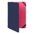 Чехлы для электронных книгPocketBook Обложка для  623 малиновый/синий (PBPUC-623-CRBL-2S)