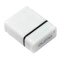 USB flash-накопителиQumo 4 GB Nano White (QM4GUD-NANO-W)