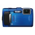 Цифровые фотоаппаратыOlympus Tough TG-835