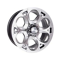 Колёсные диски Racing Wheels H-276 (R16 W8.0 PCD6x139.7 ET10 DIA110.5)