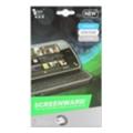 Защитные пленки для мобильных телефоновADPO Samsung G800 ScreenWard