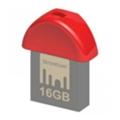 USB flash-накопителиStrontium 16 GB Nitro Plus RED (SR16GRDNANOZ)